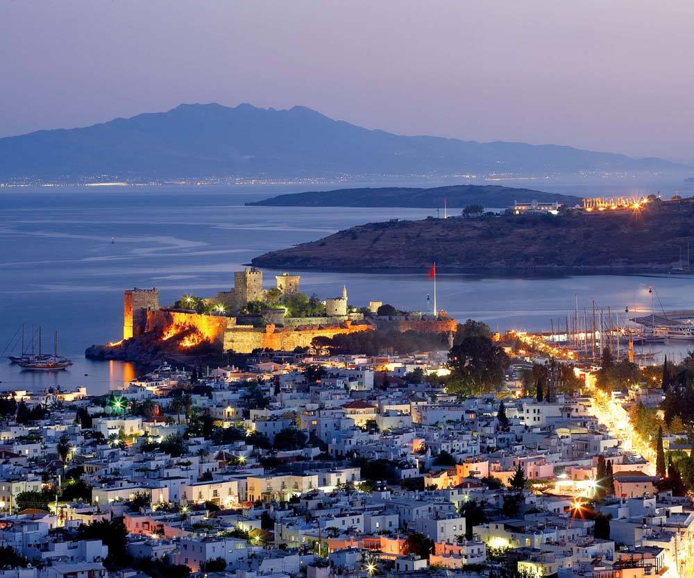 Bodrum, villas for sale, luxury property investments