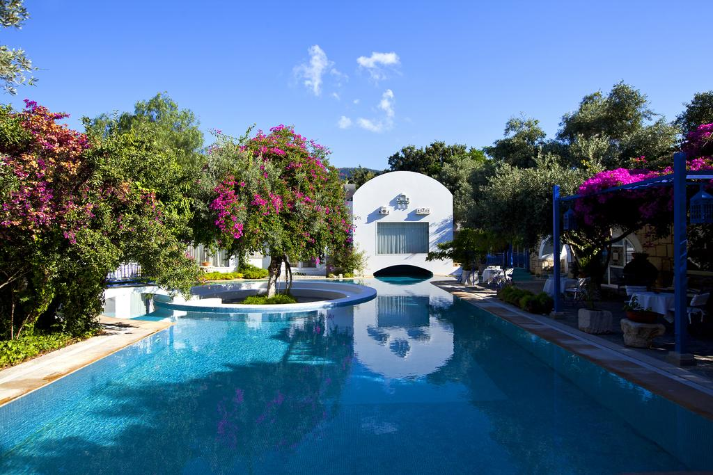 villa, Bodrum, Turkey, houses for sale, property, investment