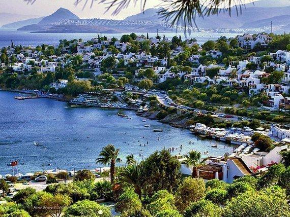 villas for sale, luxury investment property Turkey, house for sale Bitez
